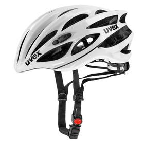 UVEX race 1 Helmet white